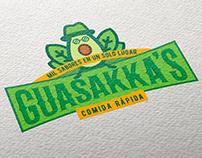 Guasakka's - Comida Rápida
