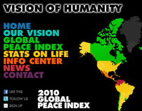 Vision of Humanity Global Peace Index
