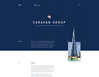 CARAVAN GROUP LLC