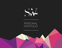 SW Personal Portfolio