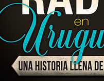 90 YEARS OF THE RADIO IN URUGUAY