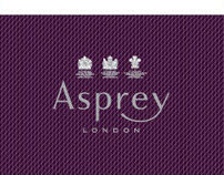 Asprey Mother's Day Mailer