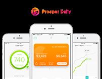 Prosper Daily (BillGuard) App