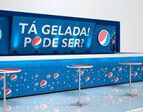 Pepsi no São João 2011