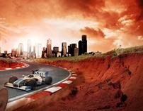 Formula 1 - Petrobras
