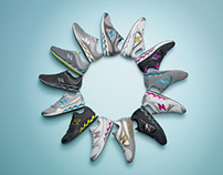 New Balance/Arnold Worldwide