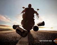 Harley Davidson - Your Perfect Pair