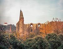 monastery 6x4,5 film
