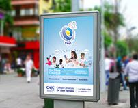 Campanha 2013 Colégio Cenecista Dr. José Ferreira