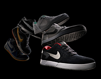 Nike / Paul Rodriguez VI
