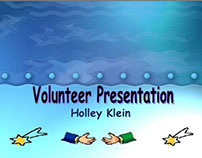Volunteer Presentation