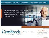 ComStock Advisors