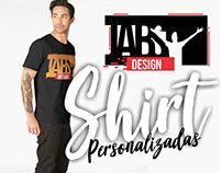 Diseños de Camisetas Personalizadas
