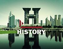 History Channel - La historia continua