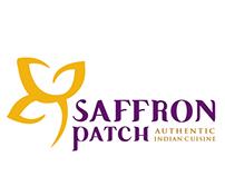 Saffron Patch Re-Branding