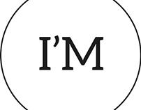 i'm || Icon Identity
