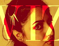 Viz Magazine.