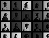 Graduates Portraits