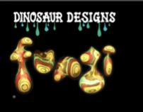 Dinosaur Designs Fungiverse