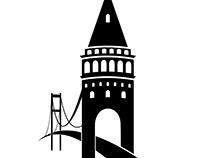City Logo Design (Istanbul)