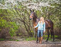 Projekt Equestrian Stuff