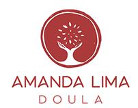 Amanda Lima - Doula Amparo ao parto em Curitiba