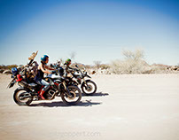 travelling namibia