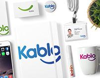 Türksat Kablo branding