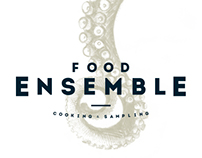 FoodEnsemble - Cooking & Sampling