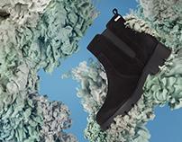 Vogele Shoes Campaign.