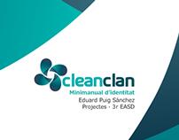 Minimanual Cleanclan