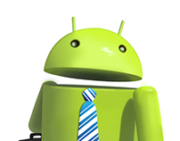 Android 3D Drawing
