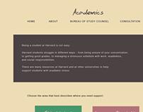 Bureau of Study Counsel website