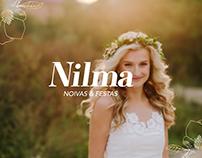 Vídeo Nilma Noivas