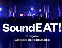 SoundEat! 2016