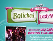 Ladysoft Argentina