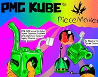 Infografía PMG Kube