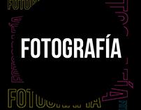 Fotografía, Johanna Consuelo & Adrían Soto