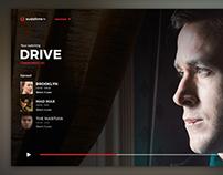 TV Vodafone Re-Design