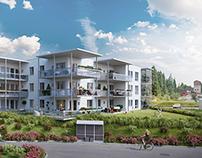 Residential Houses, Norway