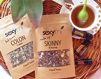 Stay Healthy & Fit With sexymi Premium Detox Tea