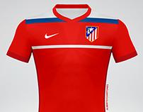Atlético de Madrid Concept Kit