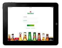 Brewery Sales App