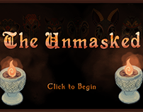 The Unmasked