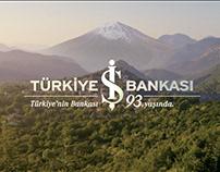 Türkiye İş Bankası - 93. Yıl TVC