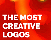 The Most Creative Logos