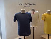 Corsario/ Clothing and graphic design