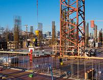 Richmond-VanMar Constructors. Integra Architecture.