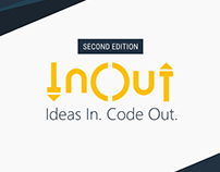 InOut 2.0 : Event Branding
