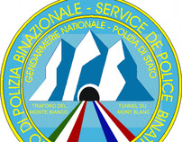 Mont Blanc Binational Police, Corporate Logo